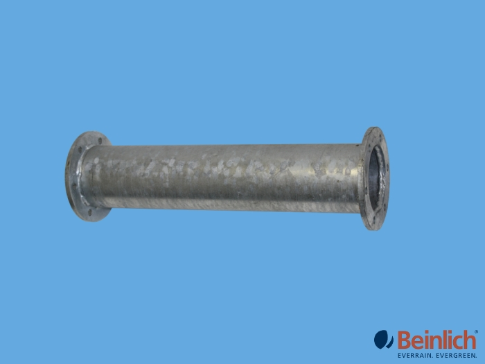 Maisrohrverlängerung ∅ 89 mm und 108 mm – 300 mm bzw. 500 mm lang